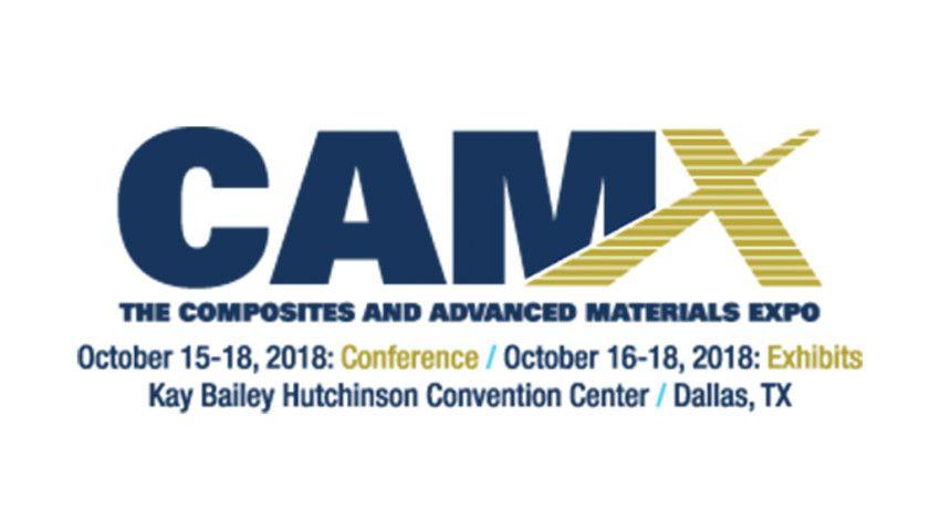 CAMX 2018