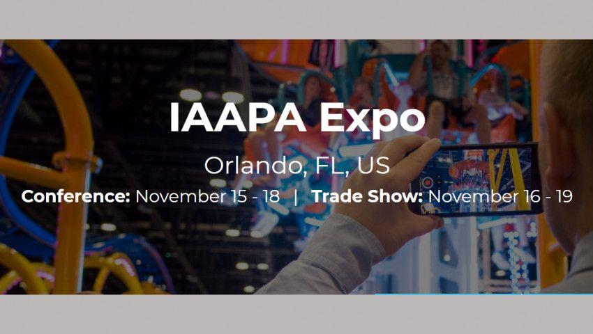 IAAPA EXPO 2021
