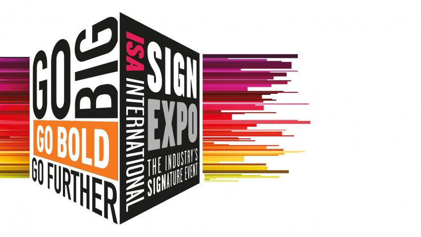 ISA SIGN EXPO 2020