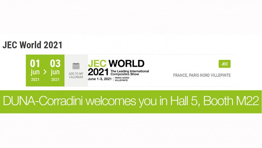 JEC WORLD 2021