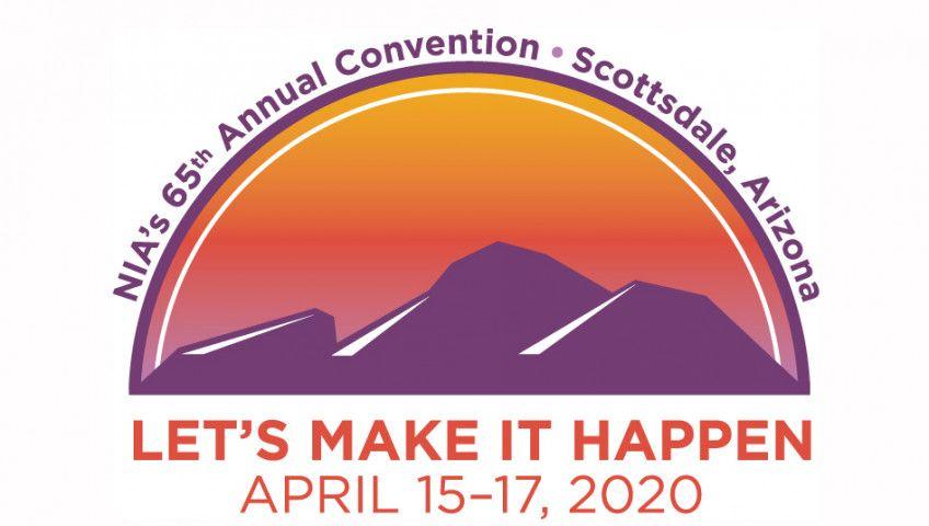 NIA CONVENTION 2020
