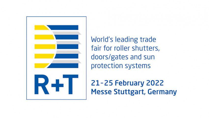 R+T STUTTGART 2022