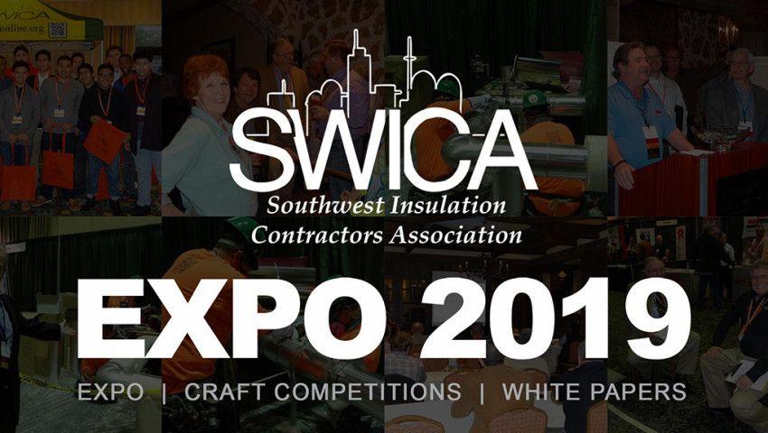 SWICA EXPO 2019
