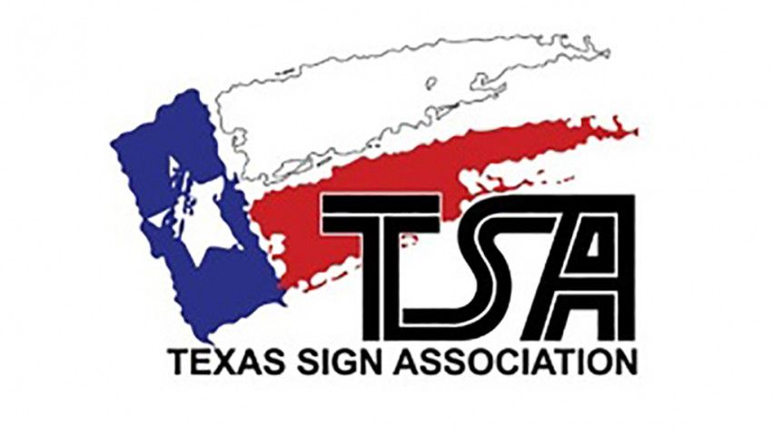 TEXAS SIGN ASSOCIATION CONFERENCE