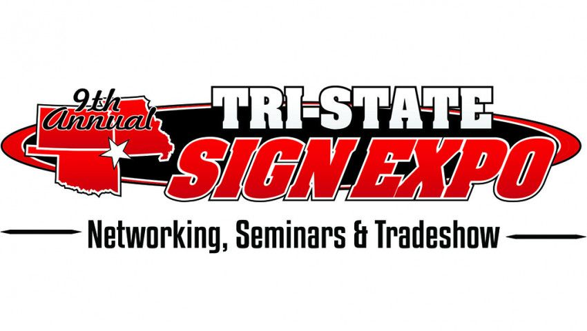 TRI-STATE SIGN EXPO 2019