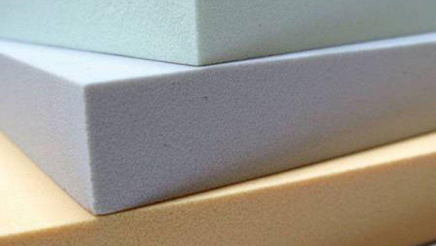 Rigid Polyurethane Foam Panels : Duna group