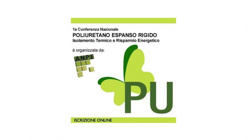 DUNA-Corradini at the First National Conference of Rigid Polyurethane Foam