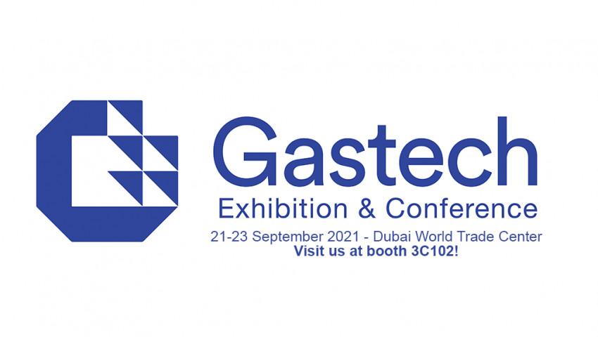 DUNA in Dubai for GASTECH 2021