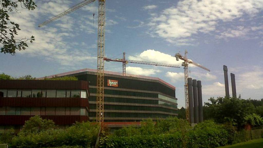 DUNA INSULATION TECHNOLOGY SERVES HIGHEST BUILDING STANDARD.
