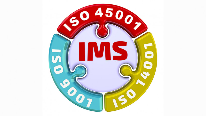 DUNA MIGRATES TO ISO 45001