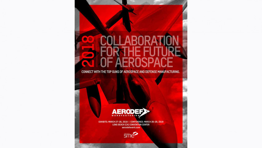 DUNA TO PRESENT BLACK CORINTHO® AT THE AERODEF CONFERENCE