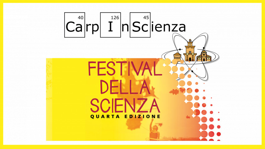 DUNA supports Carpinscienza