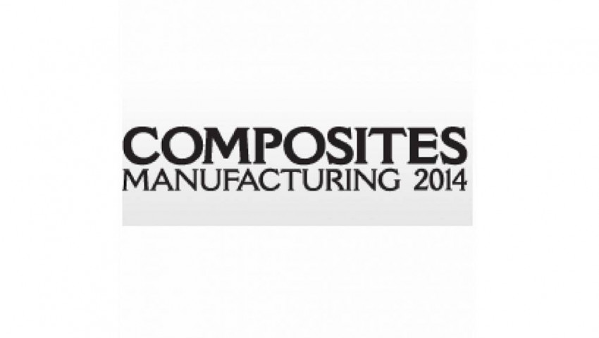 DUNA-USA AT COMPOSITES MFG 2014