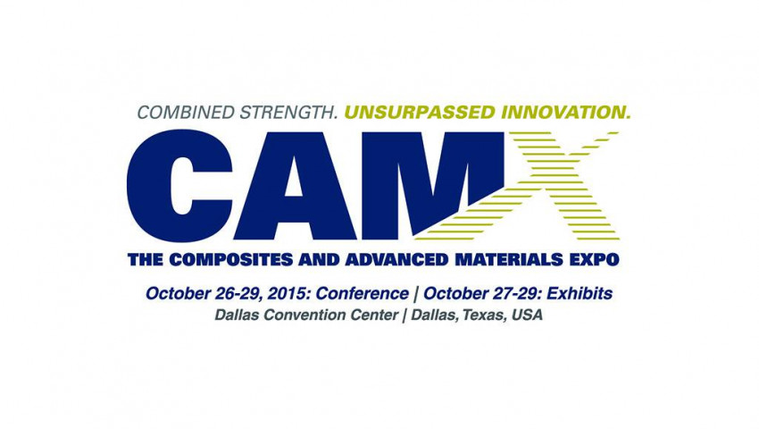 "DUNA-USA to unveil new ""BLUE CORINTHO® HT"" at CAMX Dallas"