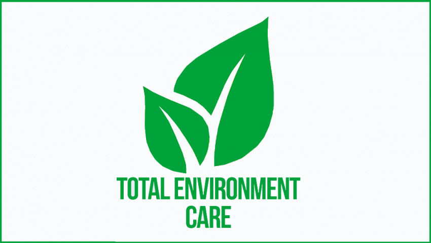 DUNAPACK® - Programma Total Environment Care