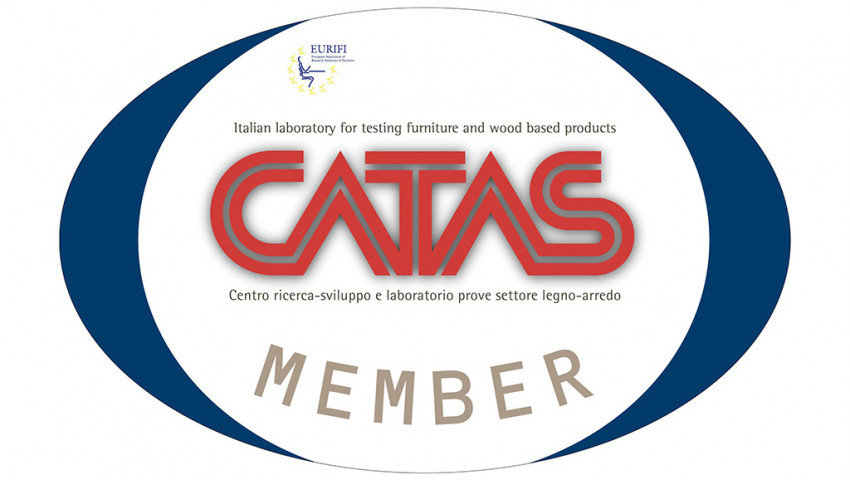 New CATAS certifications for our DUNAPOL® AD