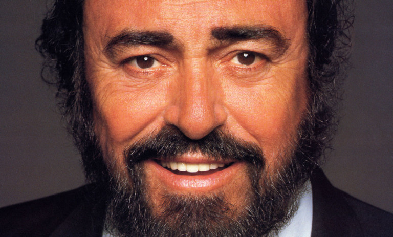 Pavarotti d'Oro