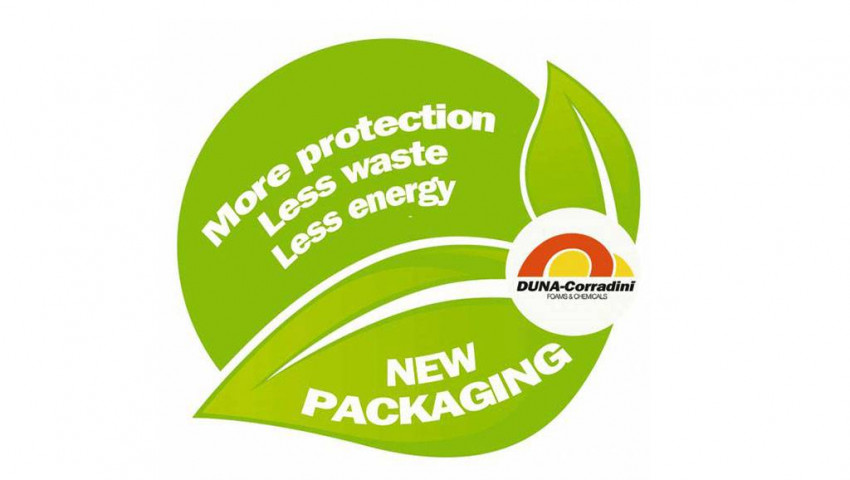 MORE PROTECTION, LESS WASTE, LESS ENERGY