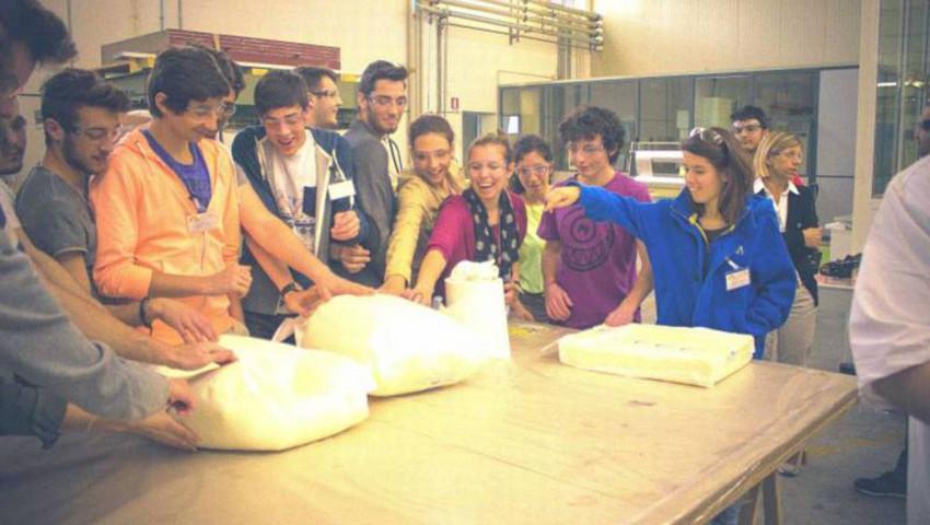DUNA-Corradini meets school