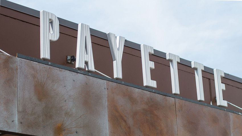 Payette Brewery